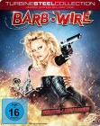 Barb Wire - Unrated (Turbine Steel Collection)