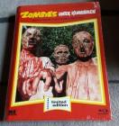 XT-Video Kultbox Zombies unter Kannibalen Cover 1 NEU OVP