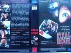 Final Hour ... Lene Laub Oksen  ... VHS ... FSK 18