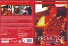 Premutos - Der gefallene Engel 3 Disc Mediabook Cover B OVP