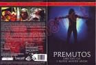 Premutos - Der gefallene Engel 3 Disc Mediabook Cover D OVP