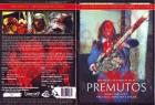 Premutos - Der gefallene Engel 3 Disc Mediabook Cover C OVP