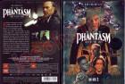 Das Böse 3 - Phantasm III - Mediabook Cover A NEU OVP uncut