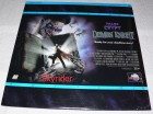 Tales from the Crypt: Demon Knight Laserdisc