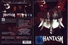 Das Böse 5 - Phantasm V Ravager - Mediabook  NEU OVP uncut