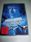 CHUCK NORRIS ist DER BOSS VON SAN FRANCISCO +DVD+ Mega rar !