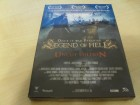 Olaf Ittenbach - Gore - Legend of hell - Uncut Edition DVD