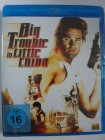 Big Trouble in Little China - Kurt Russell, John Carpenter