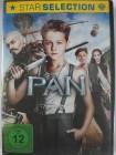 Peter Pan - Hook, Nimmerland, Piraten - Hugh Jackman