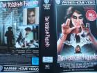 Wes Craven´s Der tödliche Freund ... Kristy Swanson ... VHS