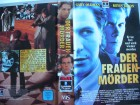 Der Frauen - Mörder ... Gary Oldman, Kevin Bacon ... VHS