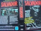 Salvador ... James Woods, Jim Belushi, John Savage ... VHS