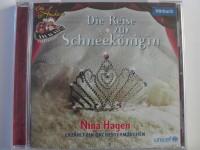 Die Reise zur Schneekönigin - Märchen H. Christian Andersen