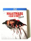 NIGHTMARE ON ELM STREET 1-7 COLLECTION(BLURAY)UNCUT