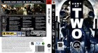 Army of Two - PS 3 , uncut , AT
