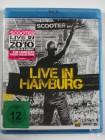 Scooter - Live in Hamburg 2010 - Hyper Hyper, Second Skin