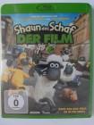 Shaun - Das Schaf - Blökbuster des Jahres - Kinderfilm Anime