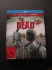 The Dead - Limited 2-Disc Edition