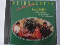 Weihnachten in Familie - Frank Schöbel & Aurora Lacasa