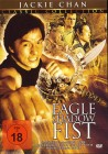 Eagle Shadow Fist DVD OVP