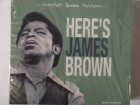James Brown - Here is James - Soul & Funk Messing with Blues