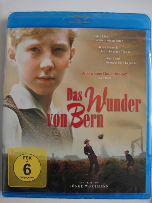 Das Wunder von Bern - Fußball WM 1954 - Sönke Wortmann