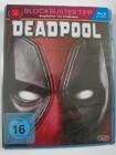 Deadpool - Marvel Anti Superheld - Nix für Muschis, Reynolds