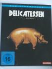 Delicatessen - Highlight aus Frankreich - Fleischer skurril