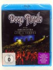 Deep Purple with Orchestra - Live in Verona - Amphittheater