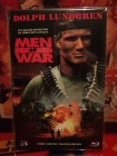 Men of War UNCUT (Gr. 84 Hartbox 2-Disc)  Blu-ray