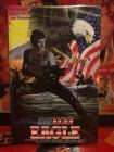 American Eagle UNCUT (Grosse Hartbox Lim.66) NEU