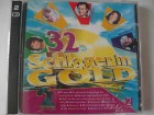 32 Schlager in Gold - Patrick Lindner, Claudia Jung, Heino