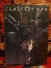 The Cemetery Man (Mediabook Lim. 333 St.) NEU/OVP Blu-ray