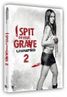 I Spit on Your Grave 2 - Mediabook B (Blu Ray+DVD) NEU/OVP