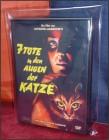 7 Tote in den Augen der Katze (1973) HDMV/X-Rated OVP!