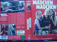 Mädchen Mädchen ! ... Diana Amft, Karoline Herfurth ...VHS