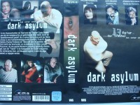Dark Asylum ... Judd Nelson, Jürgen Prochnow ...VHS
