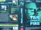 Time under Fire ... Jeff Fahey ...VHS ... FSK 18