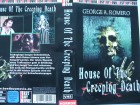 George A. Romero´s House of the Creeping Death ...  VHS