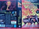 Stephen King´s  Manchmal kommen Sie wieder 3 ...  VHS
