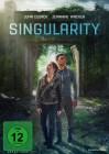 Singularity ( John Cusack ) ( Neu 2018 )