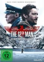 The 12 TH Man - Kampf ums Überleben .( Neu 2018 )