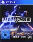 Star Wars - BattleFront II ( PS4 ) ( OVP )