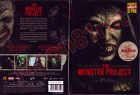 The Monster Project - uncut - Limited Edition Mediabook  OVP