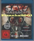 Saw Massacre 2 - The Final Massacre - FULL UNCUT - Krass