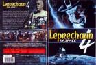 Leprechaun 4 IV  - In Space / Lim. Mediabook NEU OVP uncut