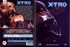 X-Tro / 3 Disc Lim. Mediabook NEU OVP uncut Cover C