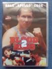 Blood Ring 2 -- uncut -- Action/Kampfsport -- DVD