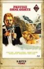 Provinz ohne Gesetz - 66er Hartbox [Blu-ray] (uncut) NEU+OVP