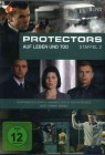 Protectors - Auf Leben und Tod - Staffel 2